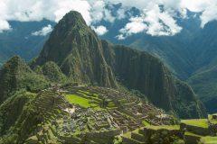 Pérou: le Temple du Soleil endommagé, six personnes arrêtées