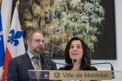 Montréal demande à ses retraités de ne plus investir dans les hydrocarbures