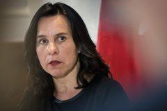 Montréal rend hommage aux victimes de la tuerie en Nouvelle-Écosse