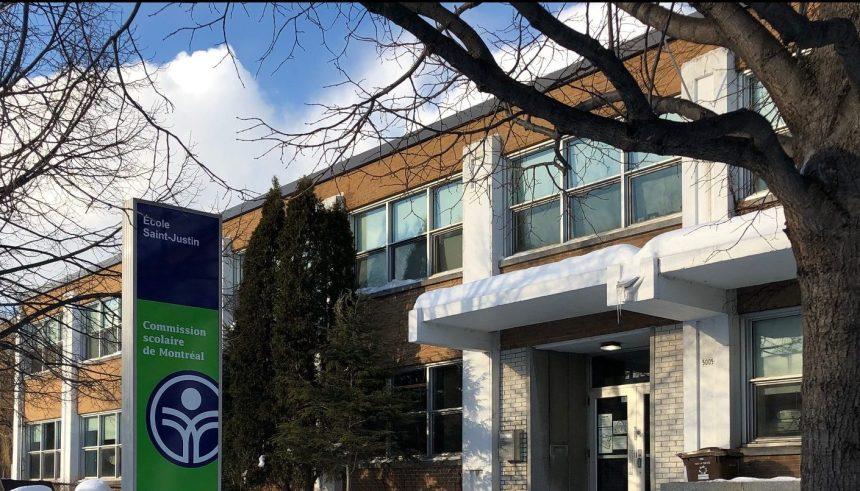 Pas d'agrandissement en vue pour l'école Saint-Justin de Mercier