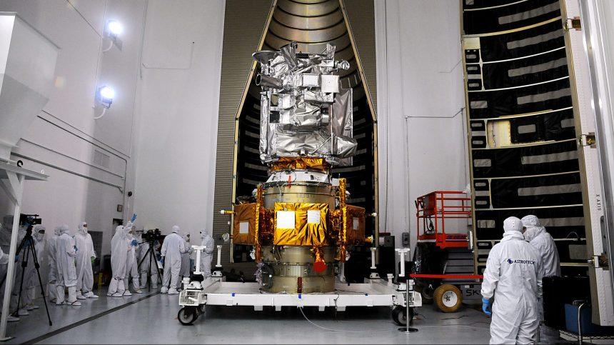 La Nasa prépare l'envoi d'équipements sur la Lune en 2020