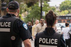 Bilan annuel du SPVM: Recrudescence des crimes contre la personne à Montréal-Nord