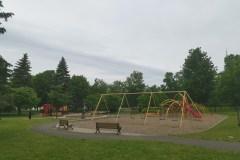 Un projet de parc inclusif dans Rivière-des-Prairies