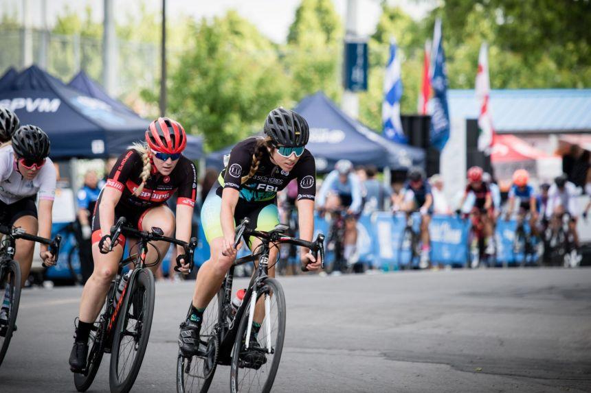 Troisième série de courses pour les mardis cyclistes