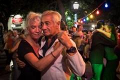 De Buenos Aires à Montréal, destinations tango