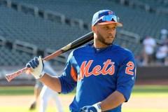 Mets: le deuxième but Robinson Cano doit encore séjourner à l'écart