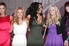 Un film sur les Spice Girls en préparation