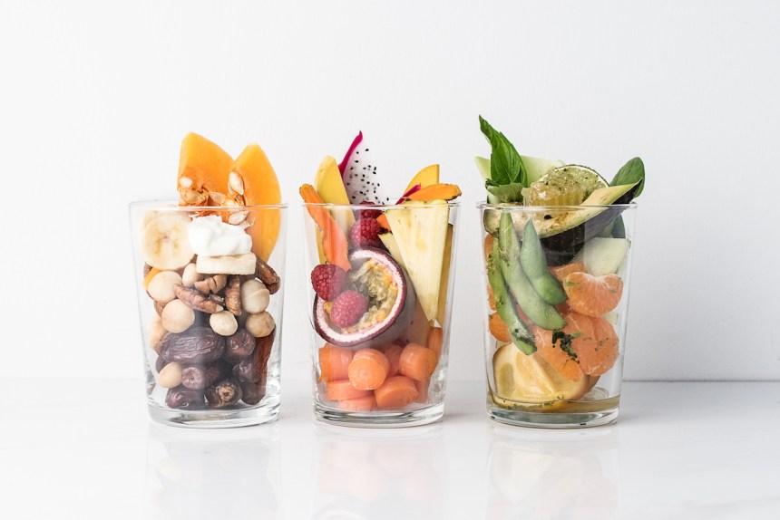 Des smoothies santé livrés à votre porte