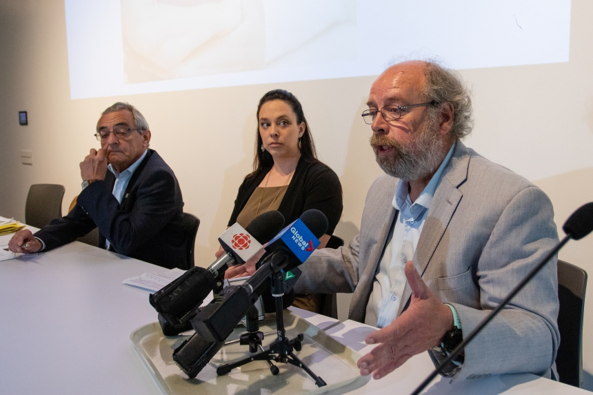 Préposés aux bénéficiaires: la FSSS-CSN lance un «cri du coeur» auprès de Québec