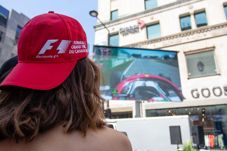 F1: la Santé publique pourrait autoriser un Grand prix sans spectateurs