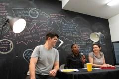 Des jeunes font des recommandations au gouvernement pour une société «ouverte d'esprit»