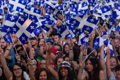 Quand la Fête nationale rime avec les classiques québécois sur Spotify