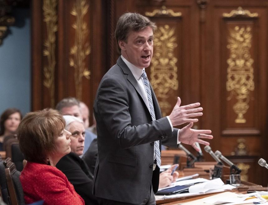 Les promesses électorales des partis doivent être conservées, clame le PLQ