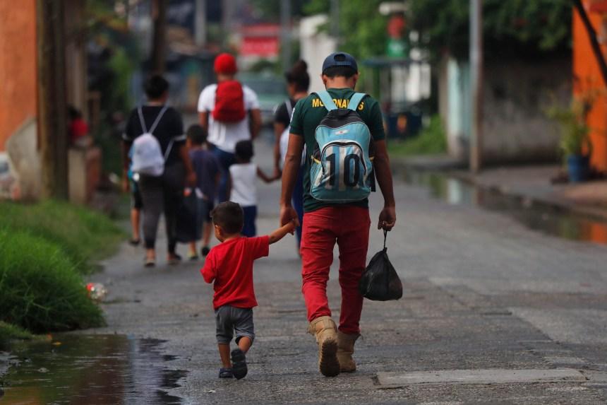 États-Unis: Trump insatisfait des discussions avec le Mexique