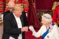 Donald Trump profite de son passage au Royaume-Uni pour insulter le maire de Londres