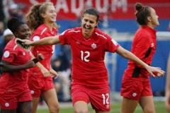 Cinq joueuses à surveiller à la Coupe du monde de soccer féminin
