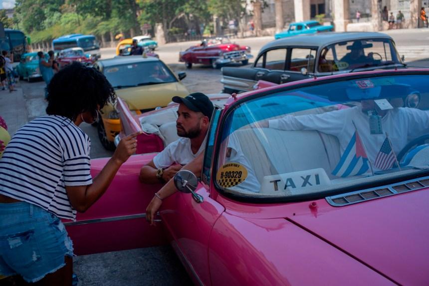 Cuba: pression sur le tourisme à cause de nouvelles sanctions américaines