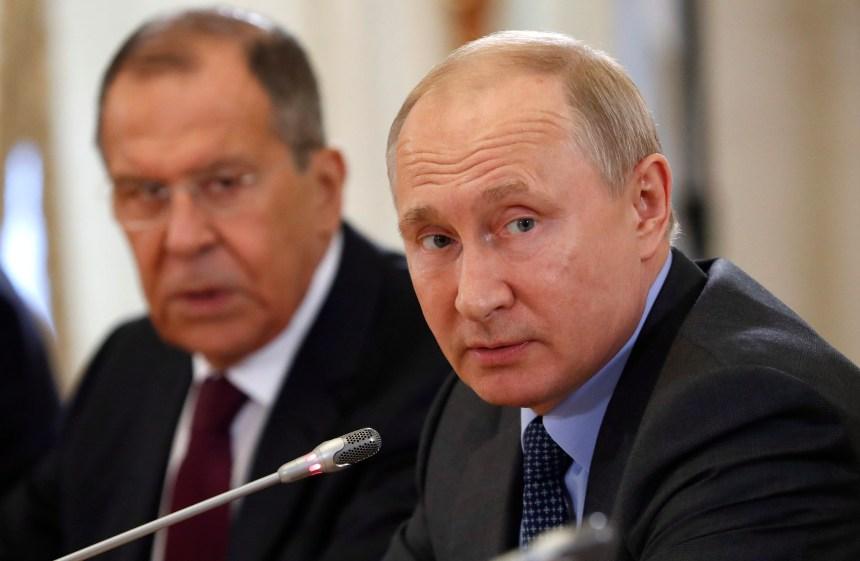 La Russie menace de ne pas prolonger son traité nucléaire avec les États-Unis