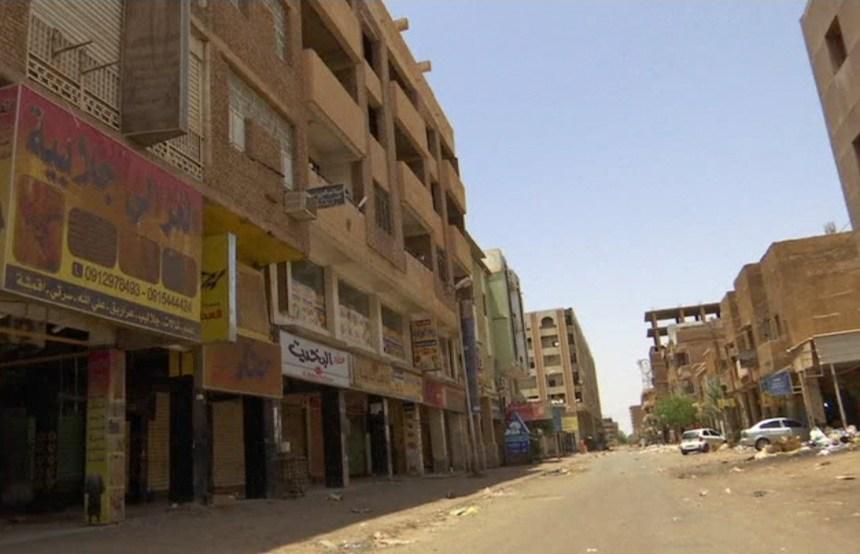 Soudan: des victimes lors du premier jour d'un mouvement de désobéissance civile