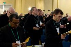 Abus sexuels: les évêques américains entérinent l'obligation de signaler