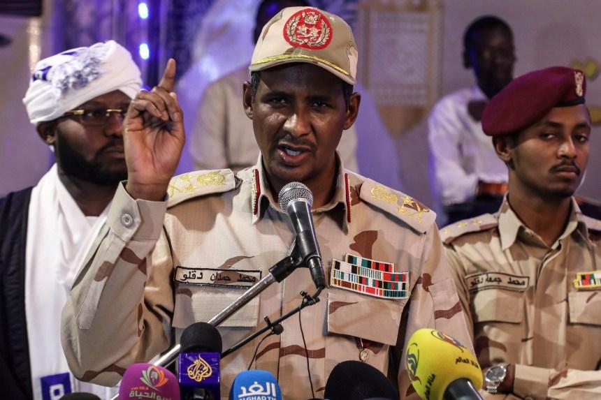 Soudan: reprise prochaine des négociations à l'issue de 3 jours de désobéissance civile