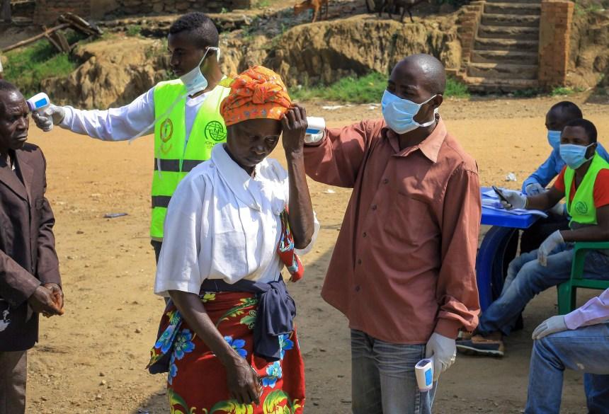 L'OMS convoque une réunion d'urgence après des cas d'Ebola en Ouganda