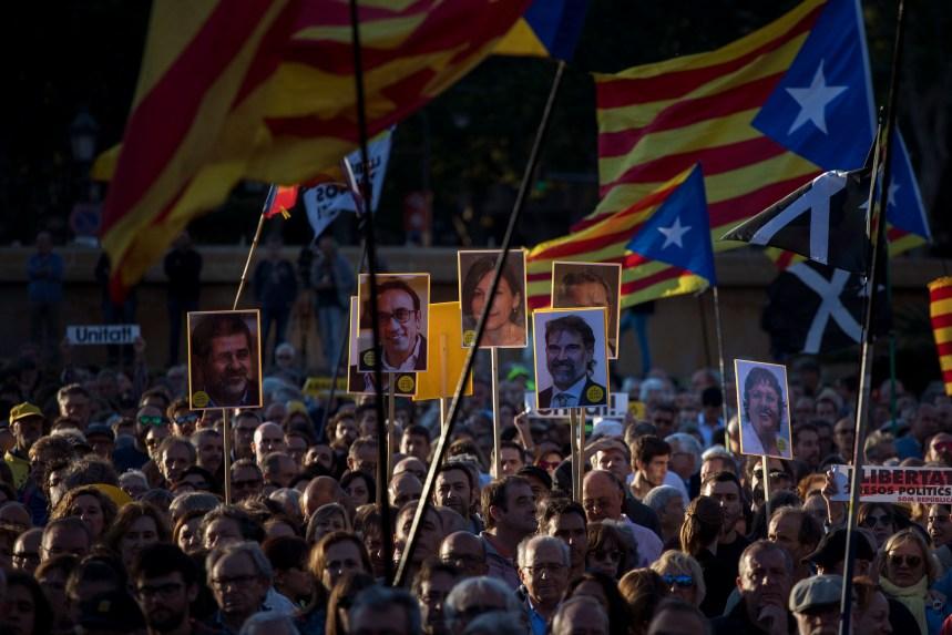 Espagne: le procès historique des séparatistes catalans s'achève