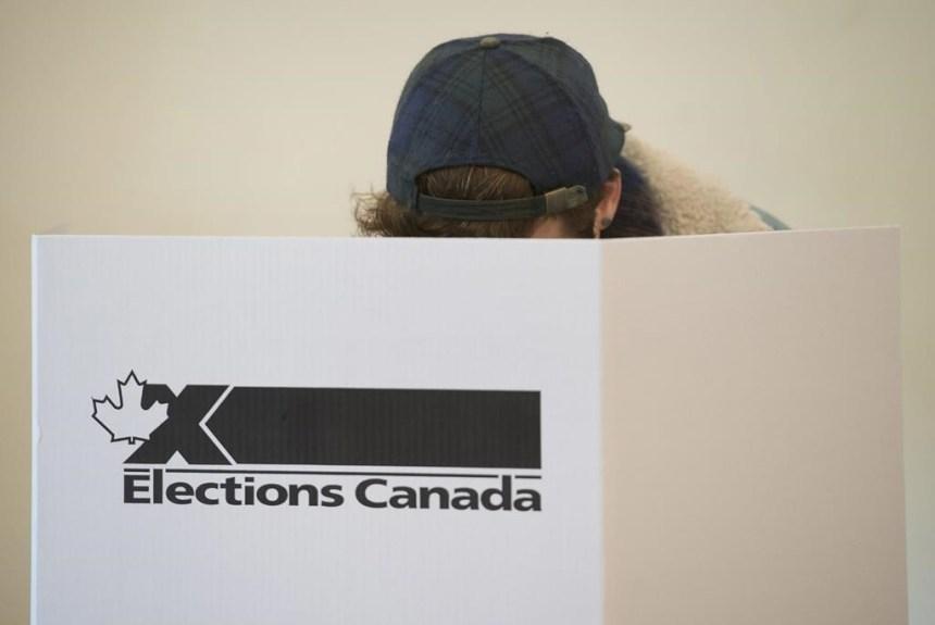 Un groupe étudiant fait campagne pour faire sortir le vote chez les jeunes