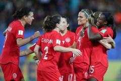 Même qualifiées, les Canadiennes sont affamées à la Coupe du monde de football