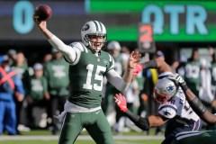 Le quart Josh McCown annonce sa retraite après 16 saisons dans la NFL