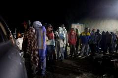 Plus de 70 millions de réfugiés et déplacés en 2018