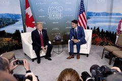 Rencontre Trudeau-Trump: cinq choses à surveiller