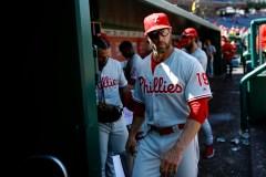 Les Phillies et les Nationals peuvent enfin amorcer leur série