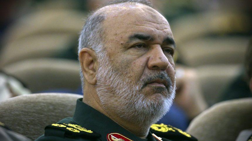 L'Iran abat un drone américain, ravivant les tensions avec Washington