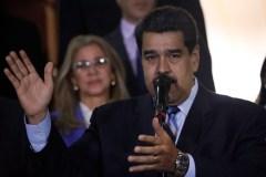 Le gouvernement vénézuélien dit avoir déjoué une tentative de «coup d'État» militaire