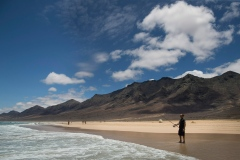 L'océan change temporairement le microbiome de la peau, selon une étude