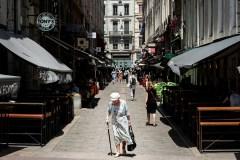 La canicule s'installe sur l'Europe avec des records de chaleur attendus