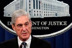Le procureur spécial Mueller devant le Congrès américain le 17 juillet