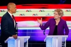 Les candidats démocrates à la Maison-Blanche débattent pour donner le coup d'envoi aux primaires