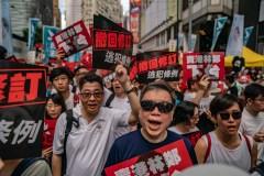 Le fédéral invite les Canadiens à faire preuve de prudence à Hong Kong