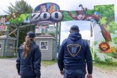 Les animaux du zoo de Saint-Édouard pourront être déménagés par la SPCA