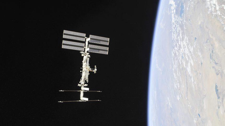 La NASA louera la Station spatiale internationale à des touristes