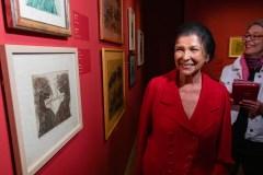 Alanis Obomsawin: «Ces œuvres sont la mémoire de ma vie»