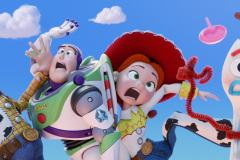 Histoire de jouets 4: «On y a mis beaucoup d'amour»