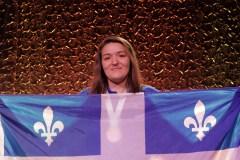 Une étudiante du CFP de Lachine se démarque en photographie