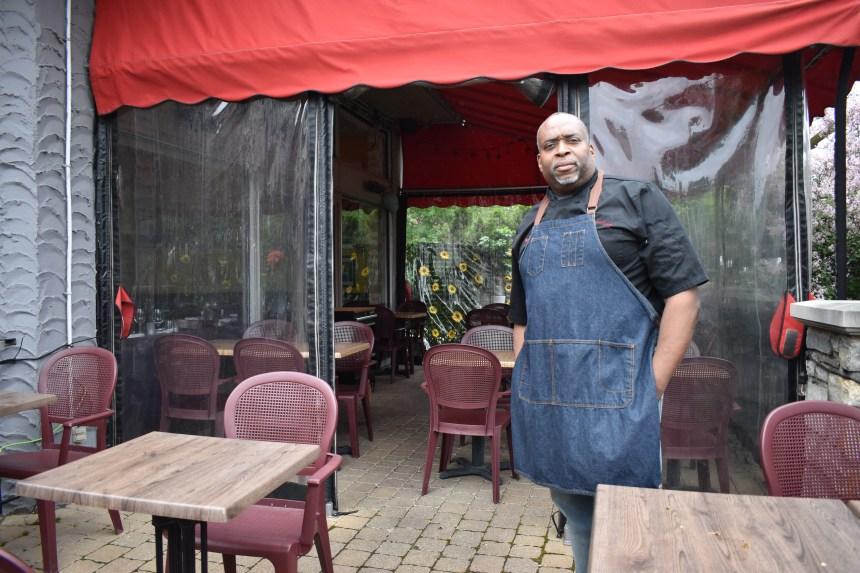 Un restaurant de DDO parmi les meilleures terrasses au pays