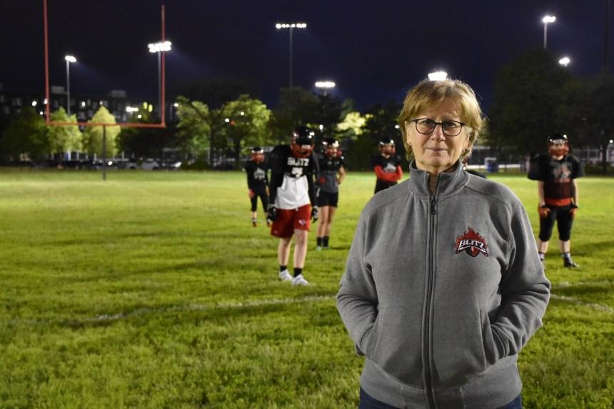 Football féminin : une équipe sans ligue