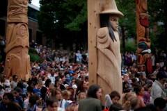 La Journée nationale des peuples autochtones a été célébrée partout au Canada