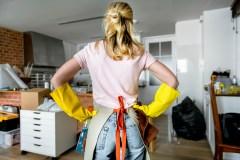 Petit guide pour un grand ménage écolo