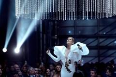 Moments émotifs au dernier concert en résidence de Céline Dion à Las Vegas